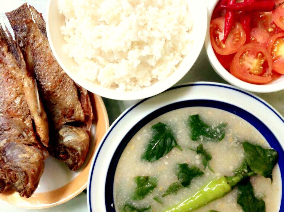PINOY FOOD DELIGHT COMBO 10 | Pinoy Food Delight
