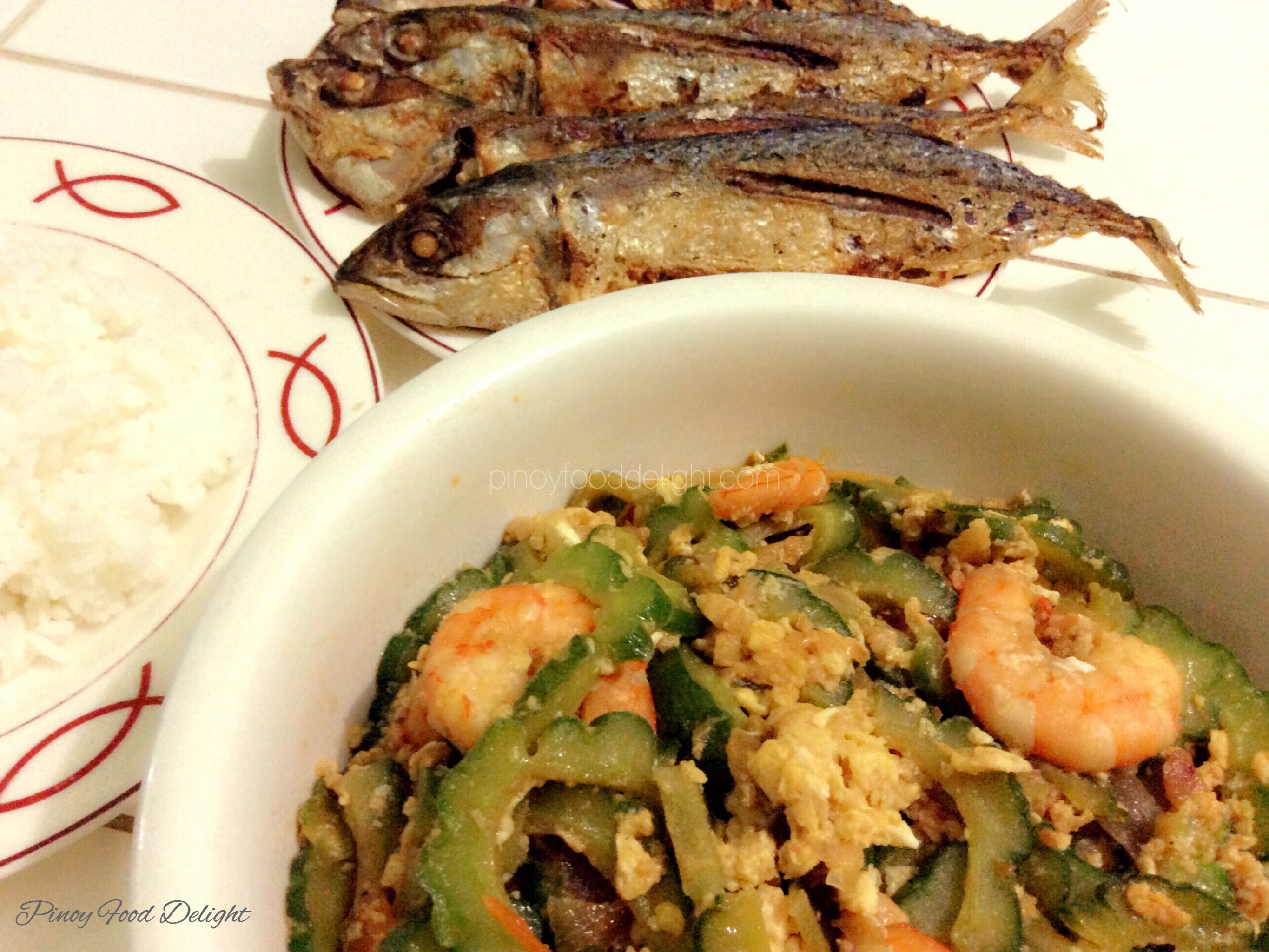 PINOY FOOD DELIGHT COMBO 16 | Pinoy Food Delight