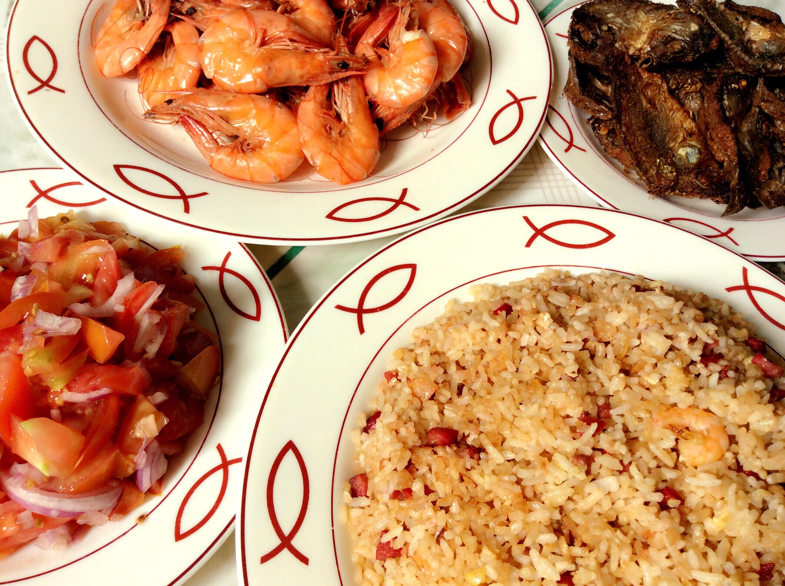 PINOY FOOD DELIGHT COMBO 17 | Pinoy Food Delight